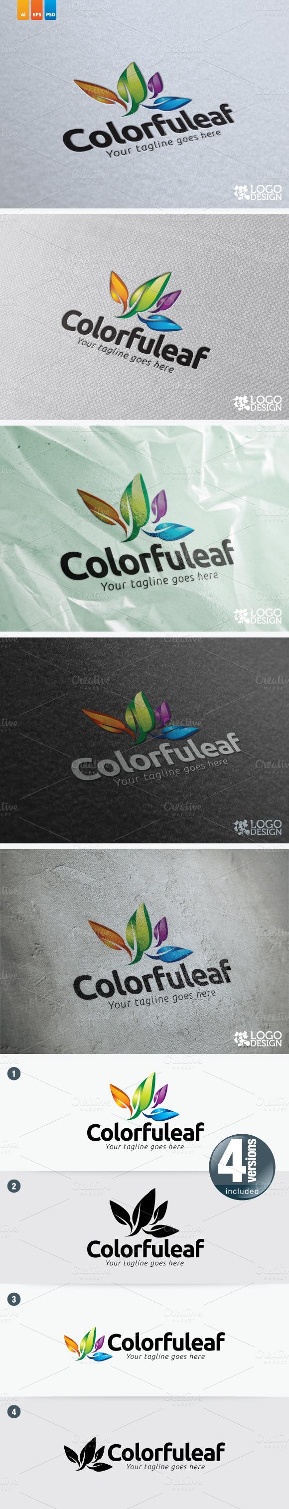 Colorfuleaf