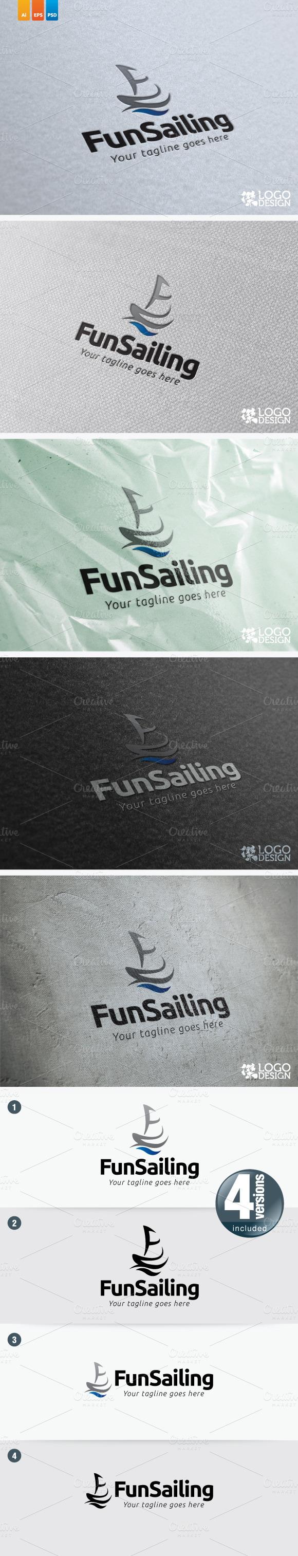 Fun Sailing