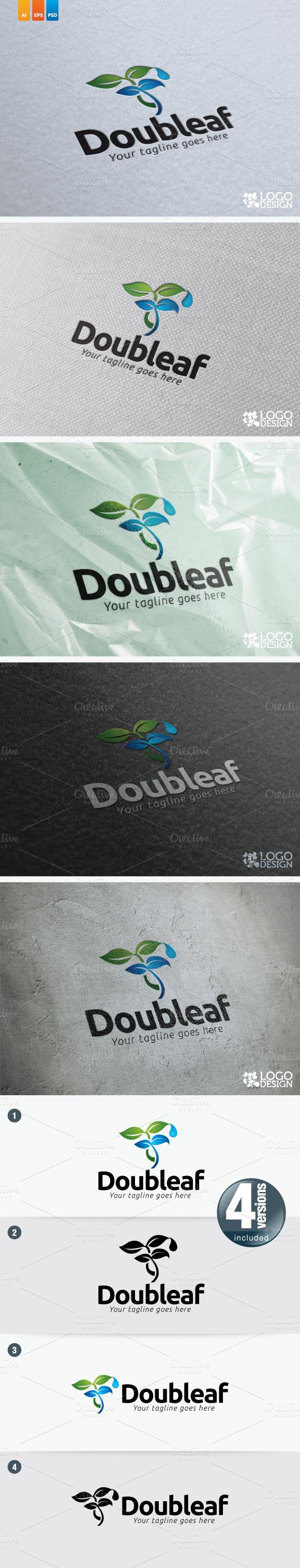 Doubleaf