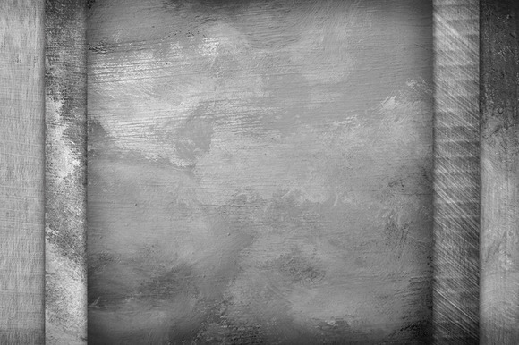 8 Hi-res Grayscale Textures