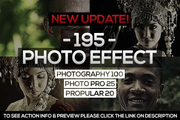 195 Photo Effect