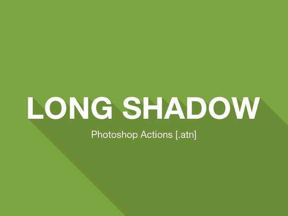 Long Shadow Generator