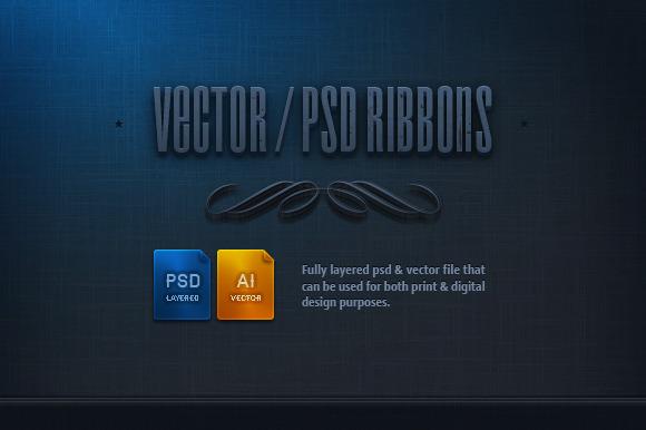 3D Ribbons