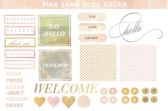 Pink Sand Blog Sugar