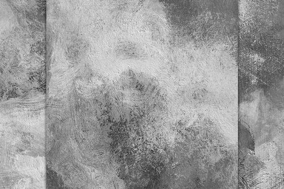 10 Hi-res Textures From My Paintings