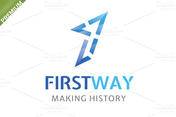 First Way Logo