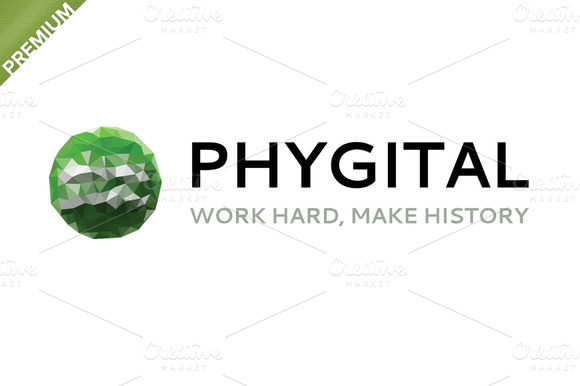 Phygital Logo