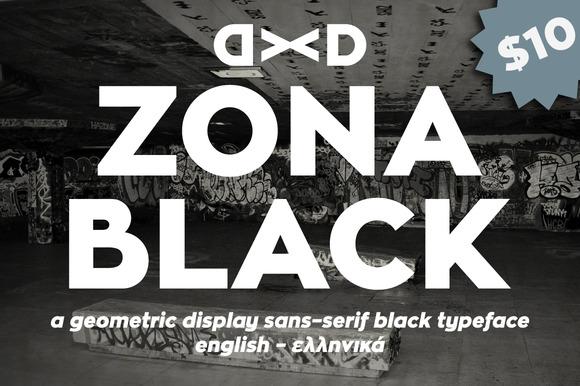 Zona Black