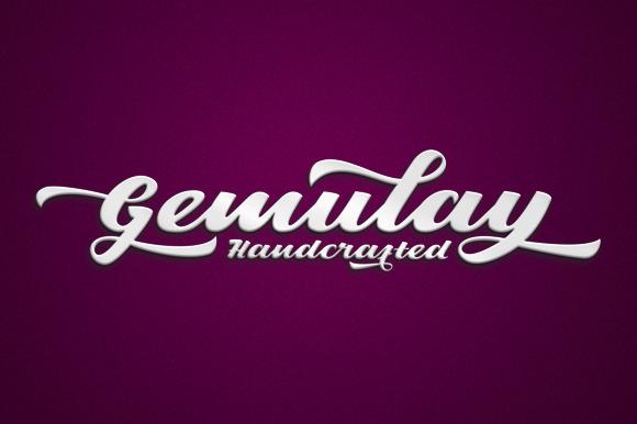 Gemulay