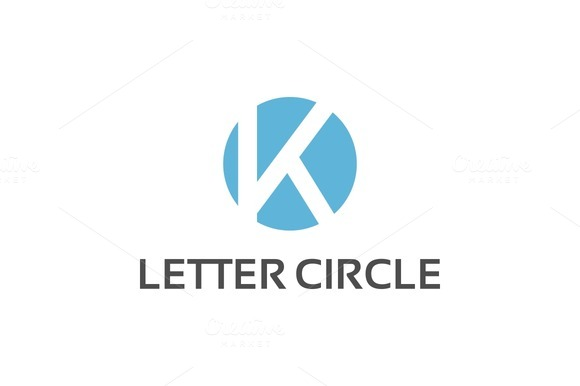 Letter Circle
