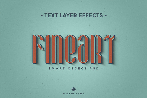 10 Text Effects