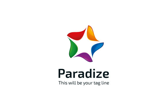 Paradize Logo