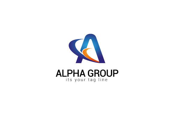 Alpha Group Logo