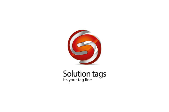 Solution Tags Logo