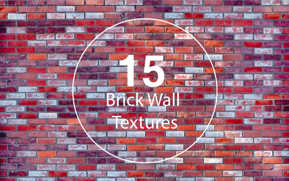 15 Brick Wall Backgrounds High Res