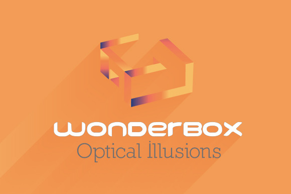 Wonderbox Optical Illusions