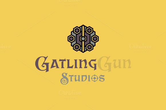Gatling Gun Studios