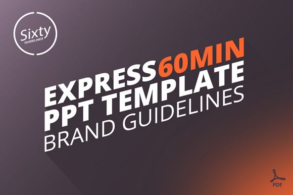 PPT EXPRESS Template