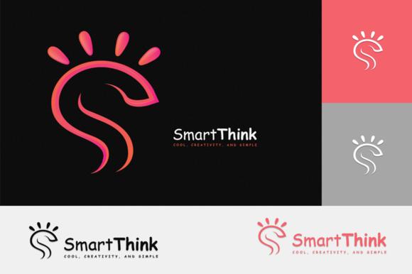 Smart Think Logo