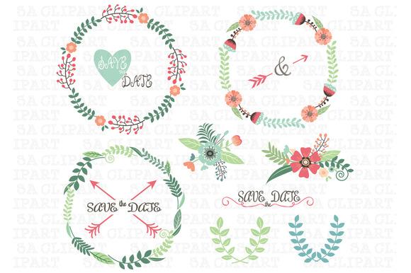 Wedding Clipart