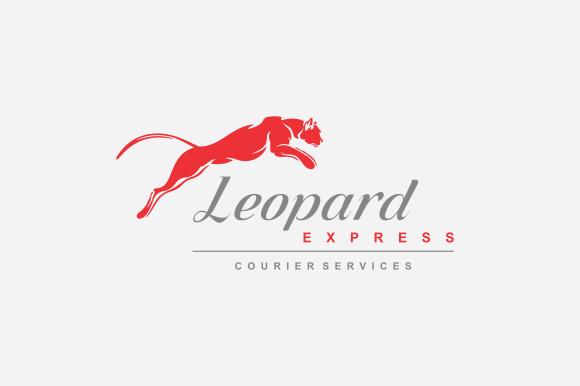 Courier Services Logo