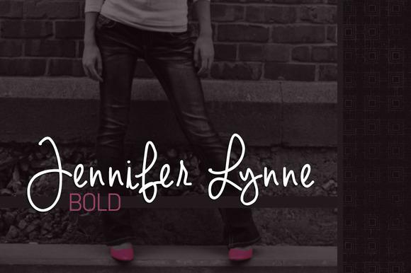 Jennifer Lynne Bold