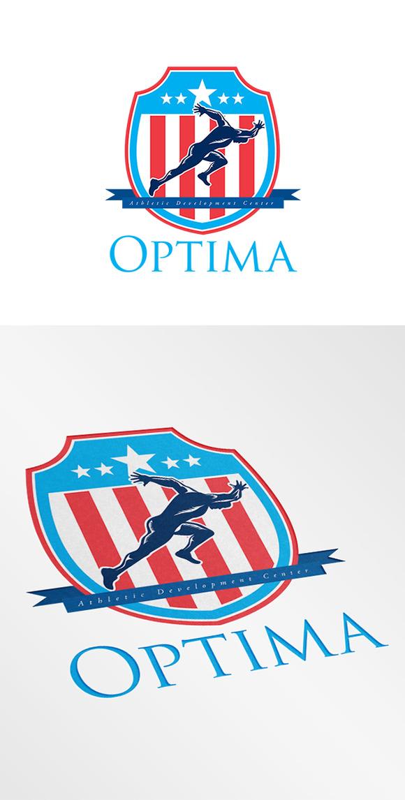 Optima Athletic Development Center L