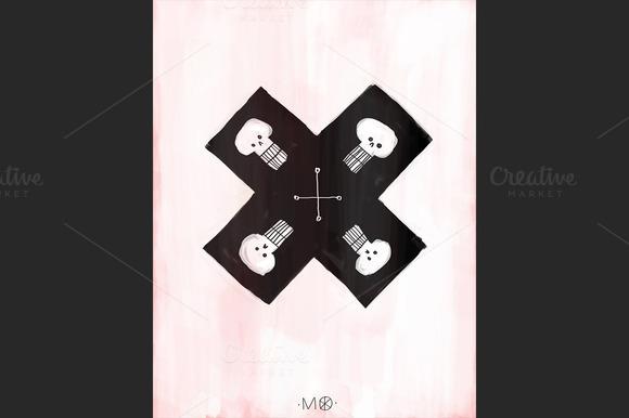 X By MO