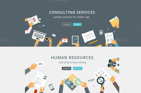 Business Services And Human Resource