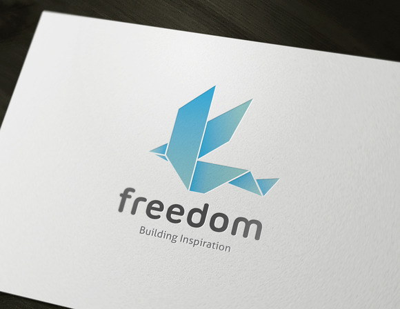 Freedom Build Logo