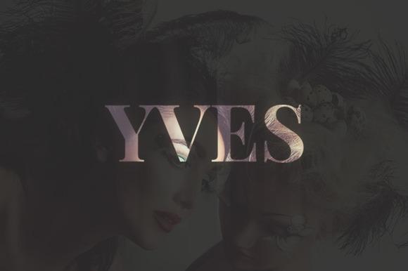 Yves Elegant Presentation