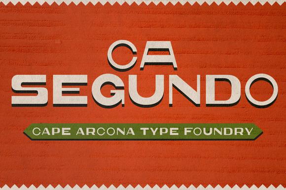 CA Segundo