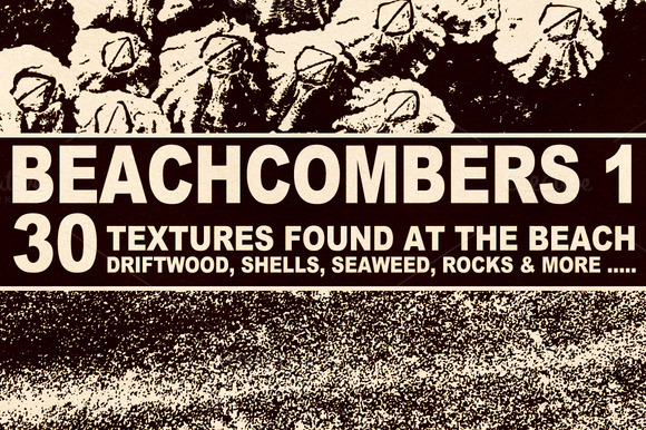 Beachcombers Texture Pack