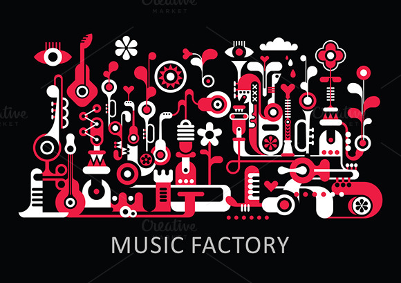 Music Factory