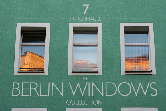 Berlin Windows Collection 60% Off