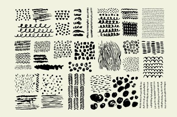 Ink Ink Ink