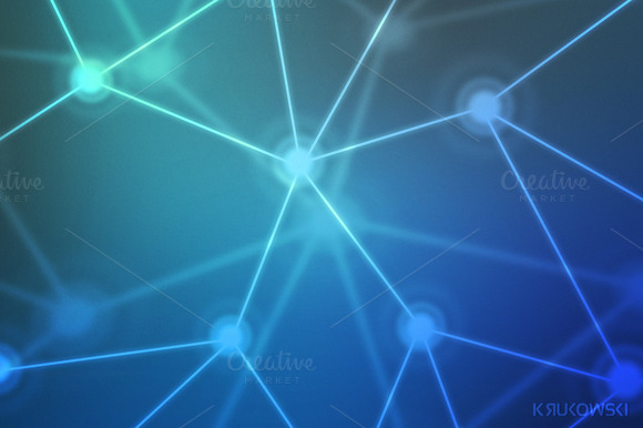 Network Background Images