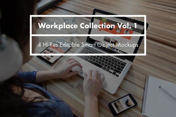Workplace Collection Vol 1