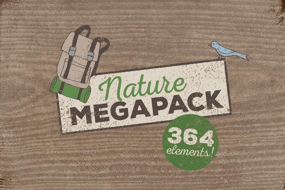 Nature Megapack