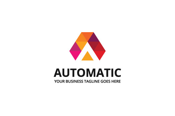 Automatic Logo Template