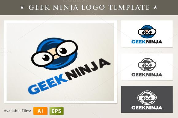 Geek Ninja