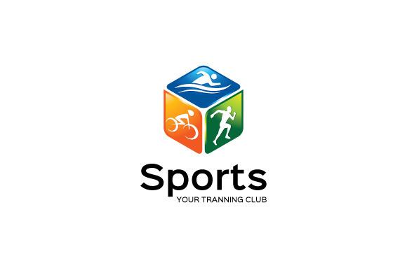 Sports LogoTemplate