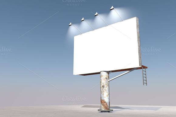 Billboard Render