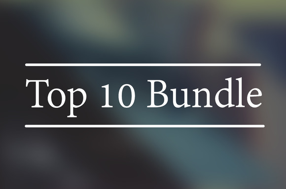 Top 10 Bundle