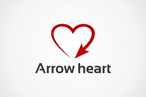 Arrow Heart