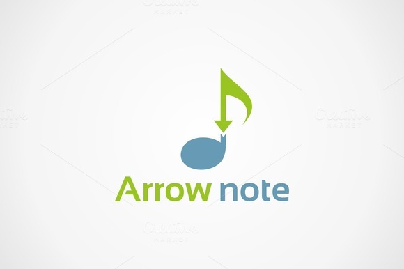 Arrow Note