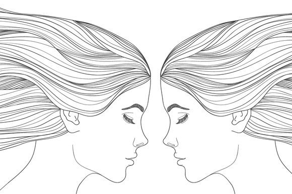 Graphic Girls