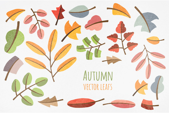 Autumn Graphic Pack