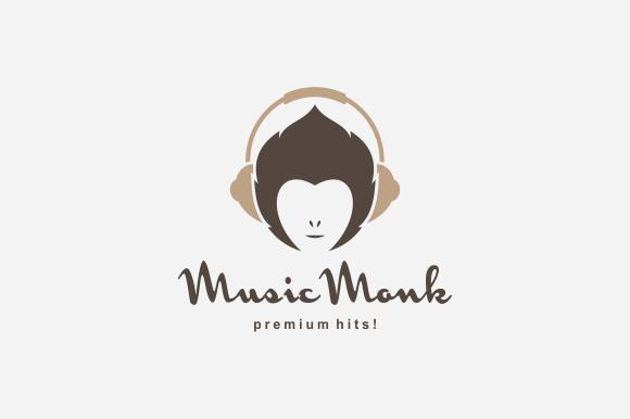 Music Monk Logo