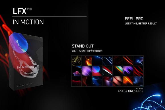 LFX In Motion Light Effects